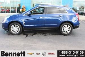 2012 Cadillac SRX Luxury Collection AWD - Remote start, and heat Kitchener / Waterloo Kitchener Area image 6