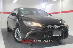 2015 Toyota Camry SE Btooth BU Camera Cruise Alloys Pwr Wndws Mi