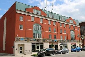 2 Bedroom Stratford Apartment for Rent: Non-Smoking, Downtown Stratford Kitchener Area image 14