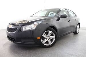 2014 Chevrolet Cruze Diesel *GPS + CUIR + MAGS + TOIT OUVRANT*