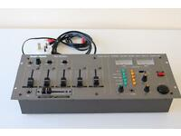 Radio shack pro series mixer (offers welcome)