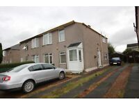KINGS PARK - Ardmay Crescent - Three Bed. Unfurnished