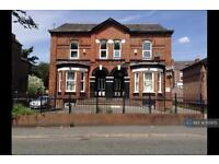 3 bedroom flat in Levenshulme, Manchester, M19 (3 bed)