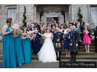 Wedding Photographer & Video! Winter Offer! £100 OFF