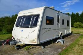 Bailey Senator Indiana 2008 Very good condition throughout, usual Bailey refinements £8495.00