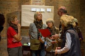 RADA @Millman Street. A workshop taking place at Millman Street, Holborn on 13/06/2017 from 1 to 3