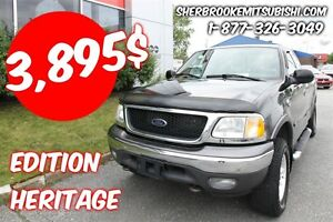 2003 Ford F-150 Edition Heritage Supercab XL