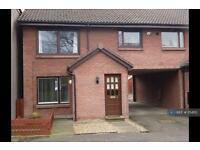 1 bedroom flat in Grangeburn Road, Grangemouth, FK3 (1 bed)