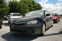 2011 Subaru Impreza 2.5 i Limited Package  BLUETOOTH TOIT