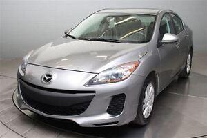2012 Mazda MAZDA3 GS A/C MAGS TOIT