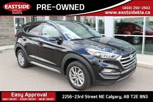 2017 Hyundai Tucson SE LEATHER SUN ROOF HEATED POWER SEATS