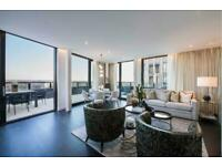 THORNES HOUSE, SW11 - A DESIGNER 3 BED 3 BATH PENTHOUSE APARTMENT IN BATTERSEA WITH TERRACE