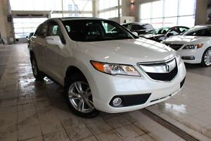 2014 Acura RDX Leather | Sunroof | All Wheel Drive