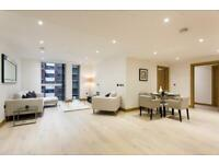 2 bedroom flat in Paddington Exchange, Paddington, London W2