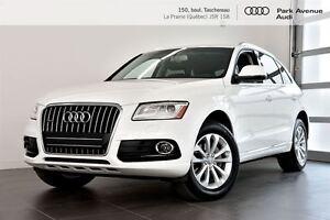 2013 Audi Q5 2.0 TFSI TECHNIK ! NOUVEL ARRIVAGE !