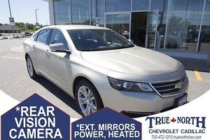 2014 Chevrolet Impala 1LT - REAR CAMERA