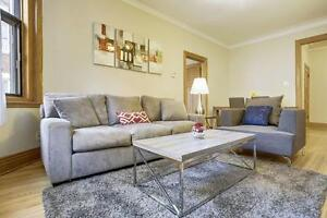 3BR Furnished - Flexible 4 to 8 month lease! #40