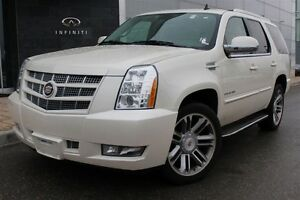 2014 Cadillac Escalade AWD,NAVI,ROOF,DVD,BLIND SPOT,22'' CHRO...