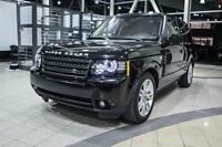 2012 Land Rover Range Rover * FULL SIZE * LIQUIDATION !!! *
