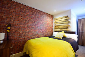 Newly modernised rooms – NO DEPOSIT NEEDED