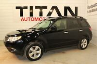 2009 Subaru Forester 2.5 XT Limited| Auto| Leather| Sunroof| PST