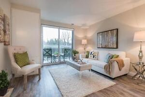 ACCESSIBLE 2 BEDROOM APARTMENTS - BRAND NEW BUILDING