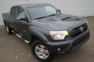 2013 Toyota Tacoma 4x4 Double Cab V6 - TRD Sport Package Edmonton Edmonton Area image 14
