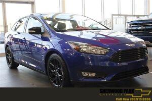 2015 Ford Focus SE| PLUS Pkg| Heat Seat/Wheel| Nav| Rem Strt|