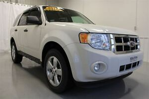 2012 Ford Escape XLT FWD 3.0L