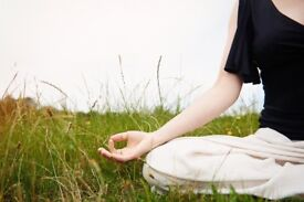 8 Week Mindfulness Course - with gift retreat day in Bristol