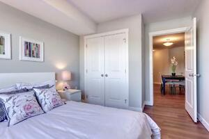 Brand new Building in Edmonton! - 2BDRM 2 BATH