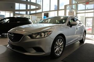 2016 Mazda MAZDA6 *BRAND NEW DEMO* LEATHER NAV SUNROOF LOADED