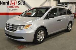 2013 Honda Odyssey *COMME NEUF* TOUT ÉQUIPÉ+ CAMERA DE RECUL !!