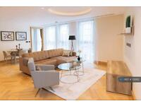 1 bedroom flat in Abell House, London , SW1P (1 bed)