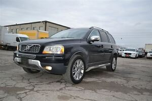 2010 Volvo XC90 V8 Executive A SR 7 pass
