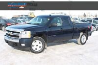 2008 Chevrolet Silverado 1500 LT *HEATED POWER MIRRORS*