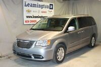 2014 Chrysler Town & Country Touring Edition.  This is a previou