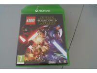 Lego Star Wars - Xbox one