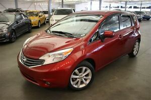 2014 Nissan Versa Note SL 5D Hatchback at