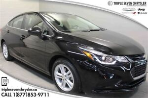2017 Chevrolet Cruze LT - 6AT Just Like NEW!
