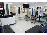 Beauty therapist / Nail technician