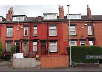 2 bedroom house in Sunbeam Terrace, Leeds, LS11 (2 bed)
