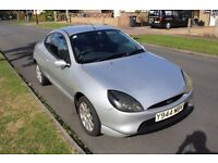 Ford Puma 1.7 Long MOT & Great drive