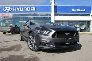 2016 Ford Mustang GT Premium/Drive Modes/Back Up Cam/Air Conditi