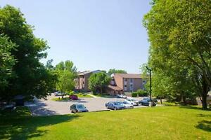 2 Bdrm available at 75 Huron Heights Drive, Newmarket