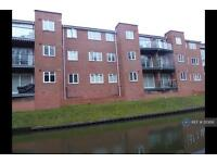 2 bedroom flat in Sunnybank, Stoke On Trent, ST6 (2 bed)