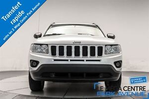 2012 Jeep Compass North 4x4 * TOIT OUVRANT, CRUISE