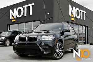 2016 BMW X5 M Premium, Full Leather & Carbon Trim