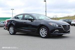 2015 Mazda MAZDA3 GS! TWO SETS OF TIRES! BACK UP CAM! $107 B/W!