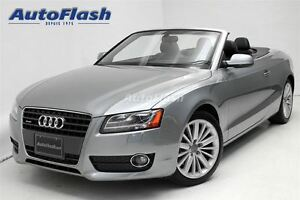 2011 Audi A5 Premium plus 2.0T quattro * push-button start* con